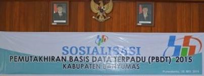 Desa Wlahar Wetan Bersama BPS Gelar Forum Konsultasi Publik Pemutakhiran Data Terpadu