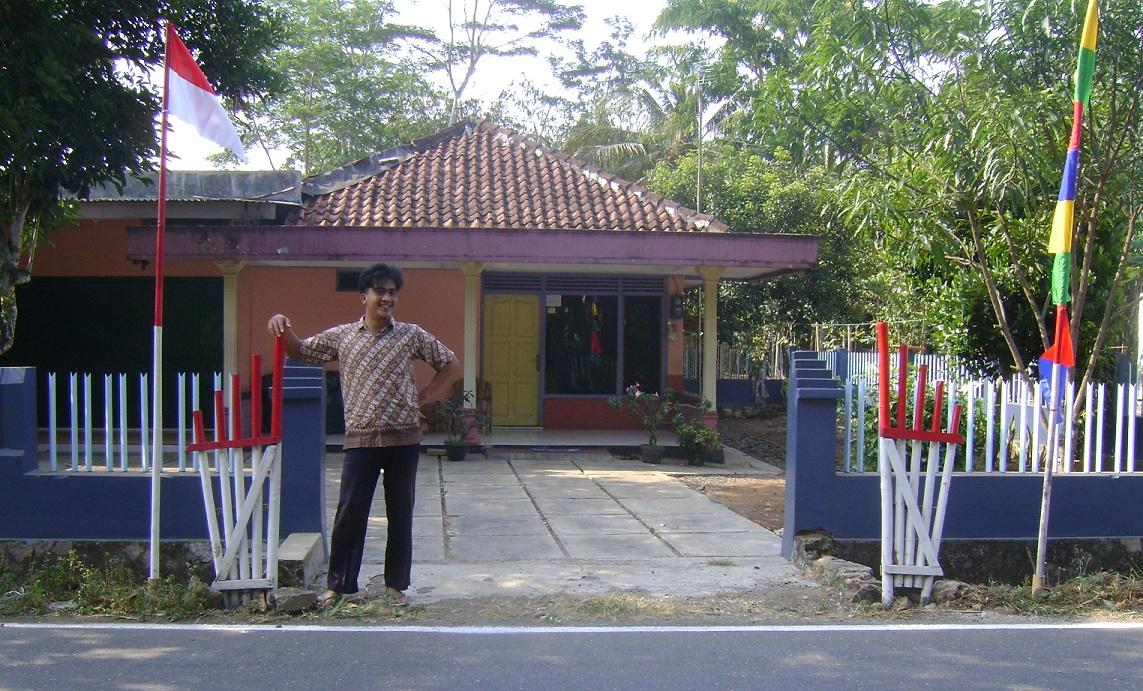 Togog Pancasila, Warisan Budaya Luhur Bangsa Untuk Kemerdekaan RI
