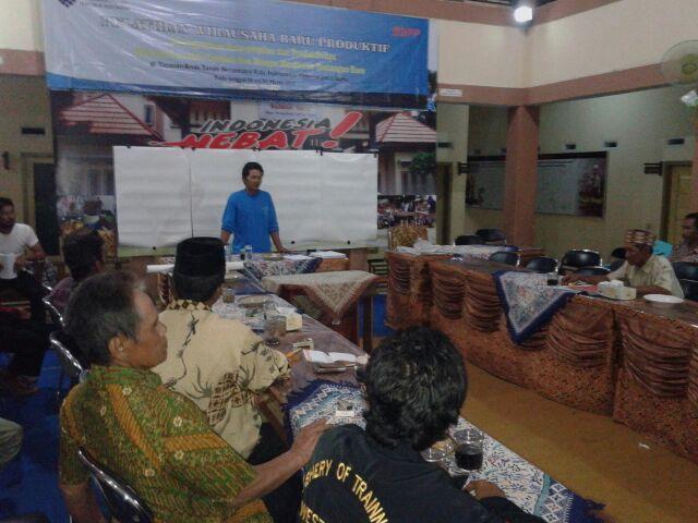 Semangat Belajar dan Berbagi Untuk Saling Mendukung Kerja Kolaboratif Komunitas Organik Nusantara