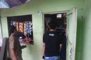 Tim Kopkun Institute Sedang Survei Calon Warung Kampung