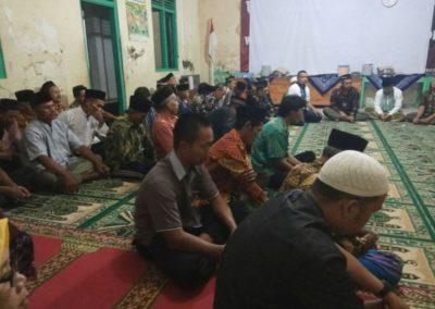 Lebaran 2018 Momentum Tingkatkan Kinerja Pemerintah Desa