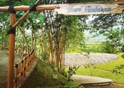 Kebutuhan dan Fungsi: Pemanfaatan Ruang Publik Terus Dirintis di Wlahar Wetan